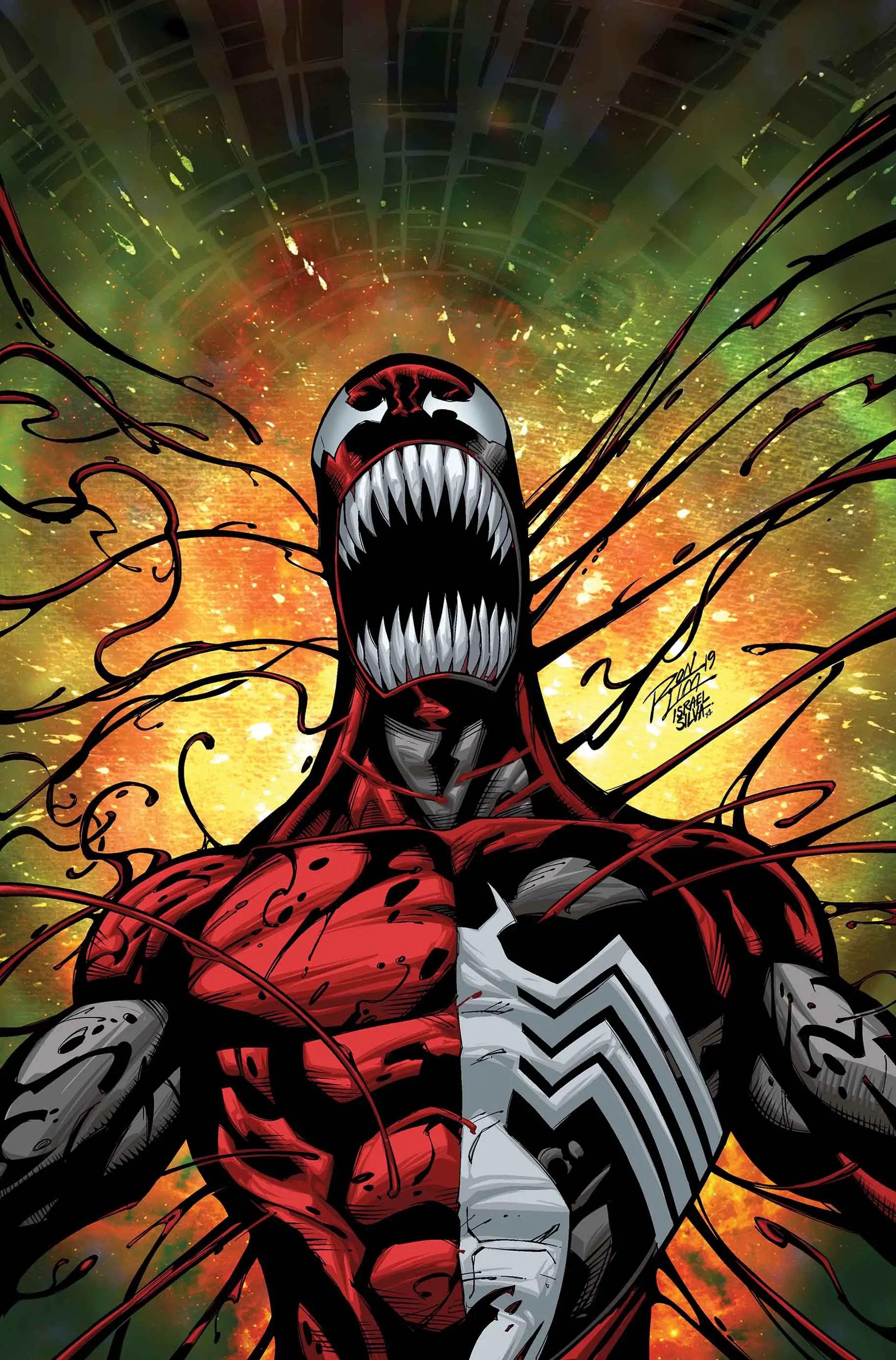 Venom #16 Review
