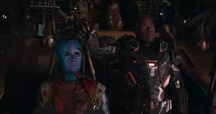 'Avengers: Endgame' assembles unprecedented $1.2 billion in opening weekend