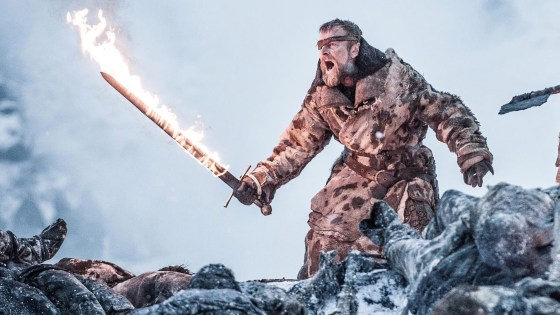 A Feast for Crows: Ranking the Strongest Warriors in Game of Thrones (Part 3)