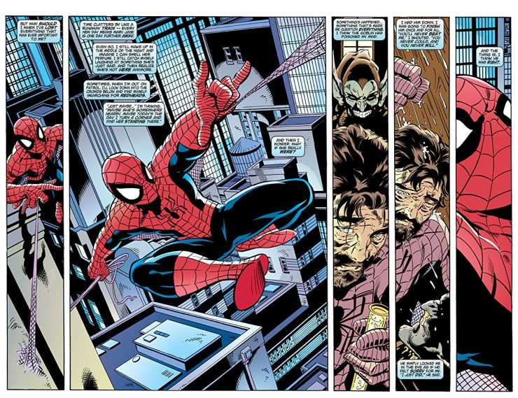 Spider-Man: Light in the Darkness Review