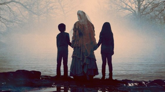The Curse of La Llorona Review: Not the best in The Conjuring universe, but not bad either