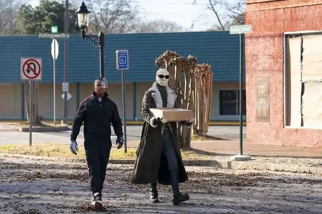 "Doom Patrol Episode 8 Review: ""Danny Patrol"""