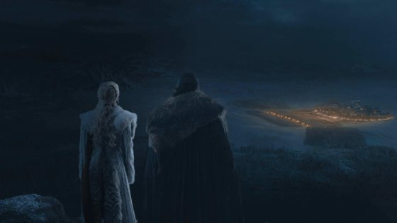 "Game of Thrones S8 E3 ""The Long Night"" review: War is hell made of fire and ice"