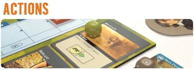 Kickstarter Alert - Marc Specter explores conservation and biodiversity in new board  game, 'Endangered'