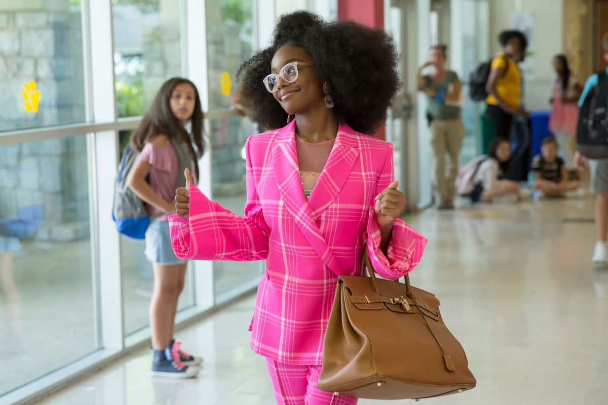 'Little' review: A run-of-the-mill film somewhat uplifted by its stars
