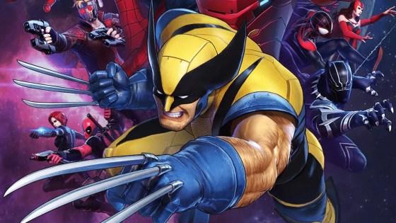 Marvel Ultimate Alliance 3: The Black Order confirmed for July 19th release
