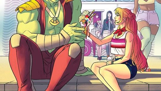 Marvel Preview: Runaways #20