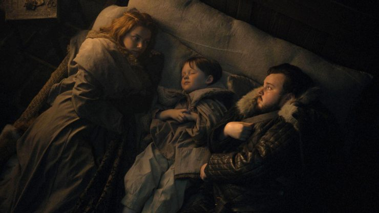 Game of Thrones: HBO releases 14 new photos from Season 8, Episode 2