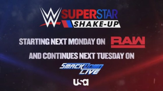 Fantasy booking the 2019 WWE Superstar Shake-up
