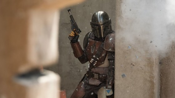 The Mandalorian 'Chapter 1' Review