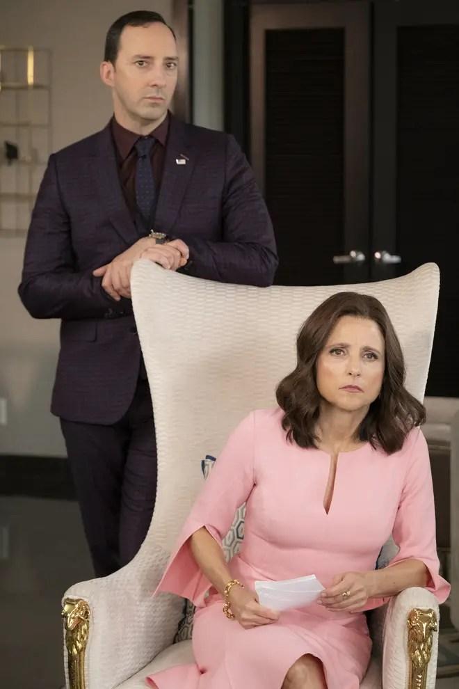 Veep Season 7 Episode 5: 'Super Tuesday' Review