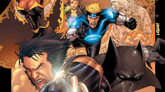 Peter Milligan's 'X-Men' run got off to a lackluster start.