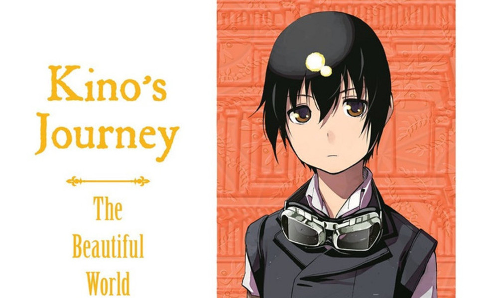 Kino's Journey: The Beautiful World Vol. 2 Review