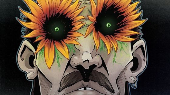 Farmhand #8 review: Seed of destruction