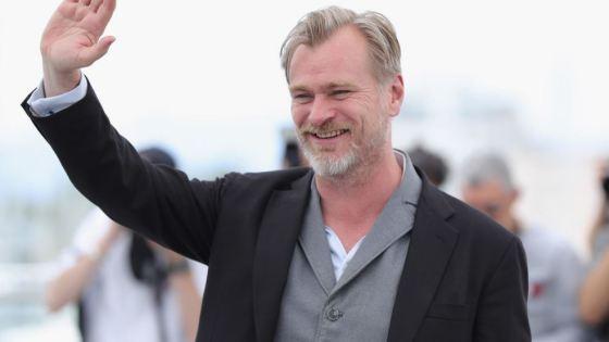 Details emerge surrounding Christopher Nolan's secretive new film, Tenet, thanks to an IG post from the composer.