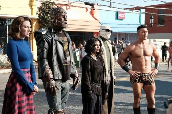 """Doom Patrol Episode 14 Review: """"Penultimate Patrol"""""""