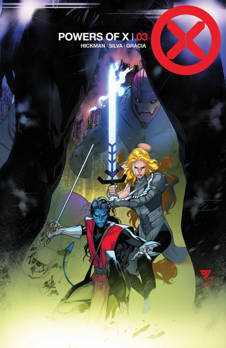 X-Men Monday (featuring Jonathan Hickman) #13 - Underrated X-Stories, mutant fashion and cool Cyclops