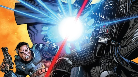 Star Wars #108 review