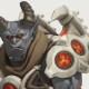Gargoyle Winston legendary skin revealed for Overwatch Anniversary 2019