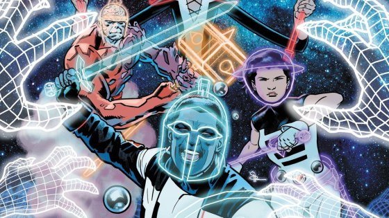 The Terrifics #16 review: Dungeons and Dealings