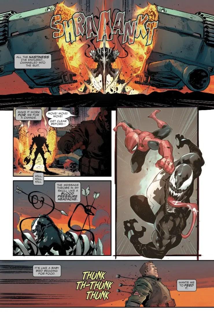 Marvel Preview: Venom #14
