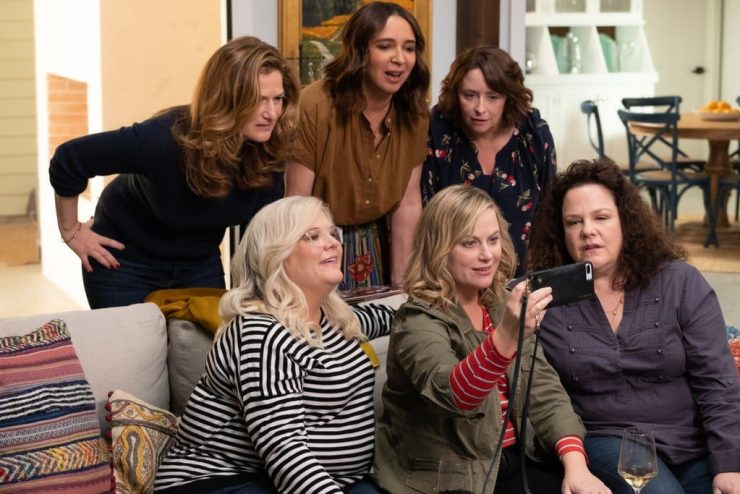 'Wine Country' will have you laughing from start to finish