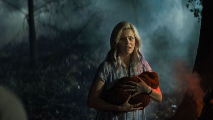 Brightburn Review: Awesome idea, somewhat average film