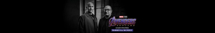 4 reveals from 'Avengers: Endgame' screenwriters' appearance at the Emerson Colonial Theatre
