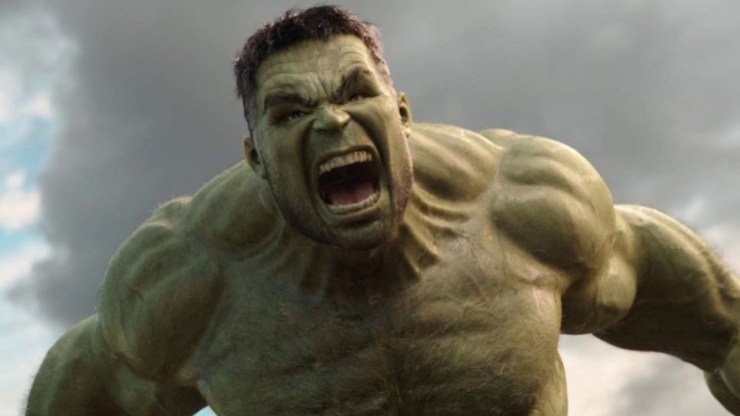 'Avengers: Endgame' spoilers: Joe Russo on the how long Hulk's arm will be injured