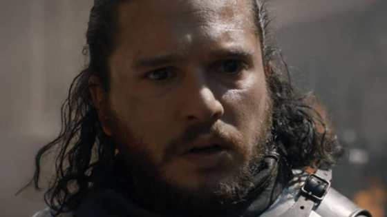 "[Spoilers] Jon Snow actor Kit Harington on Daenerys Targaryen in 'Game of Thrones' S8E6 finale: ""You're in denial about this as well. You knew something was wrong."""
