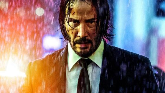 This episode contains spoilers for John Wick Chapter 3 - Parabellum. Proceed at your own risk.