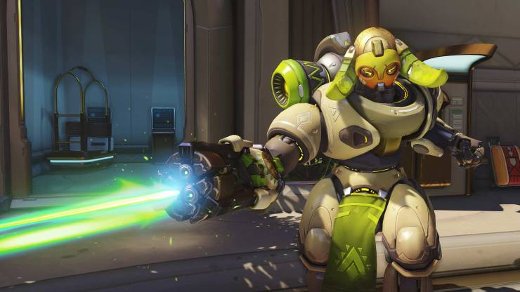 Big changes introduced to Overwatch PTR with May 23 patch