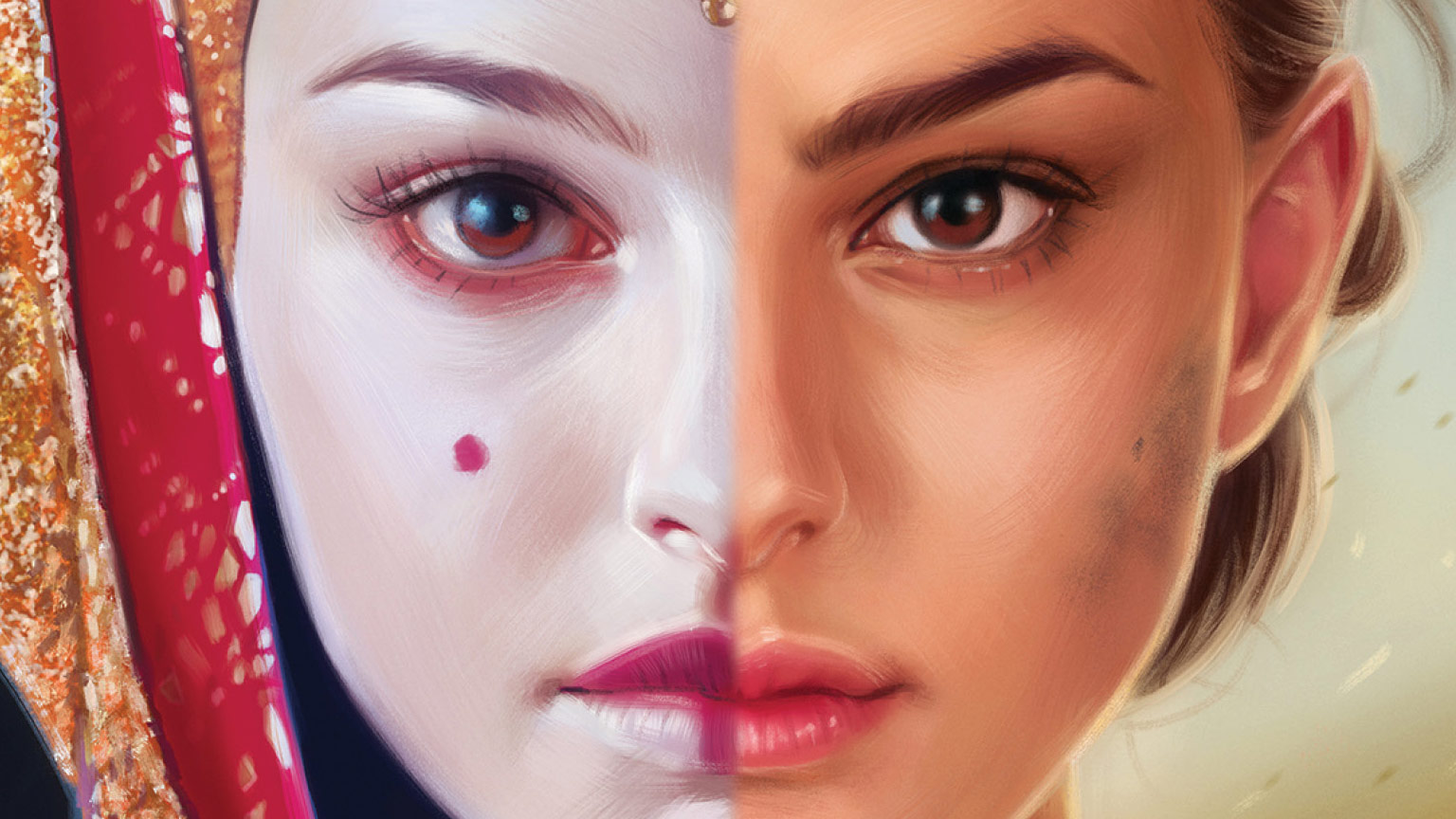 'Star Wars: Queen's Shadow' review: A fantastic look at how Padmé and her handmaidens grow into themselves