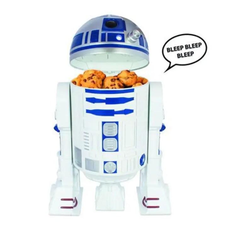 Toynk Toys Celebrates Star Wars Day