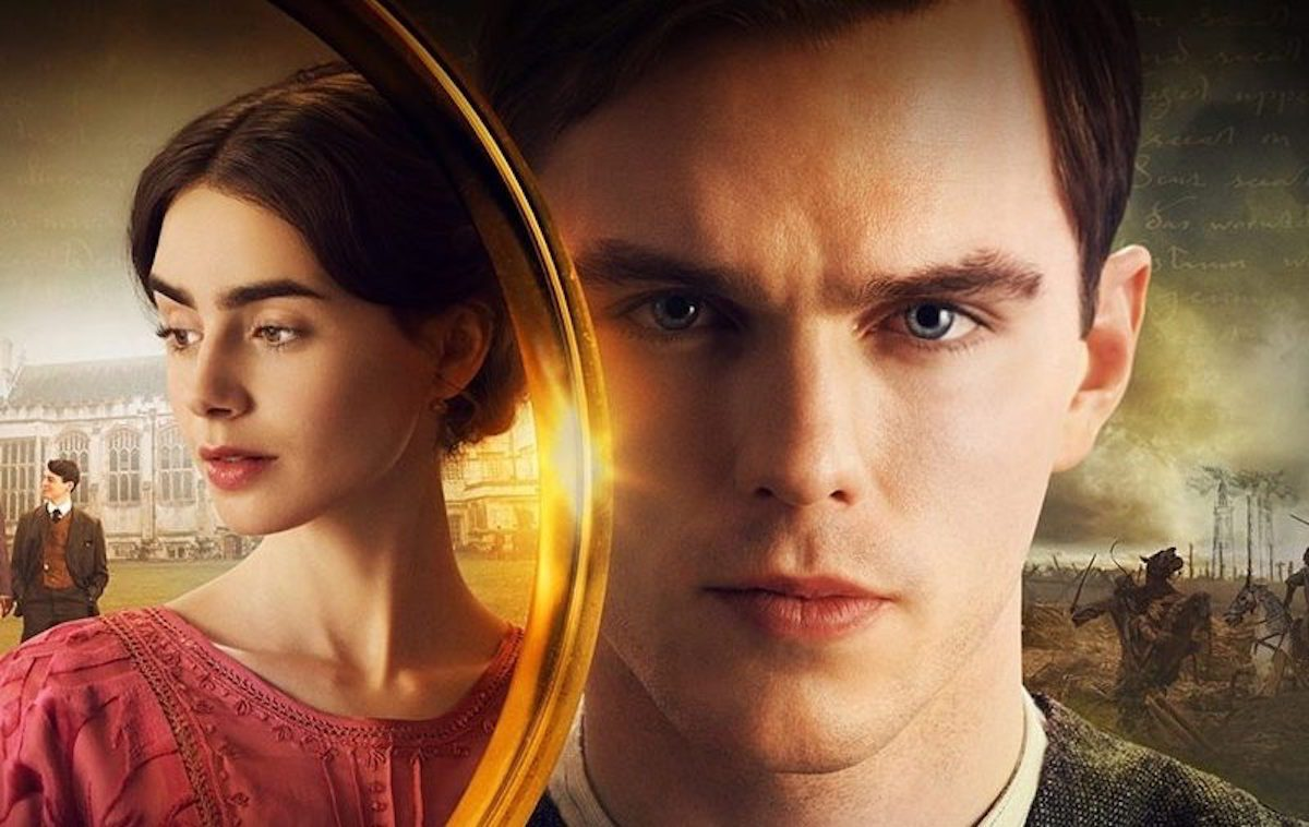 'Tolkien' Review - An enjoyable but formulaic biopic