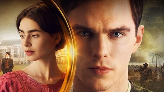 Talking 'Tolkien': An interview with Nicholas Hoult and Lily Collins