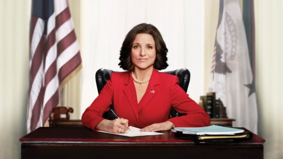 The deconstruction of Selina Meyer