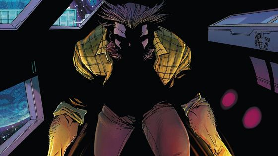 Marvel Preview: Wolverine: Infinity Watch #4