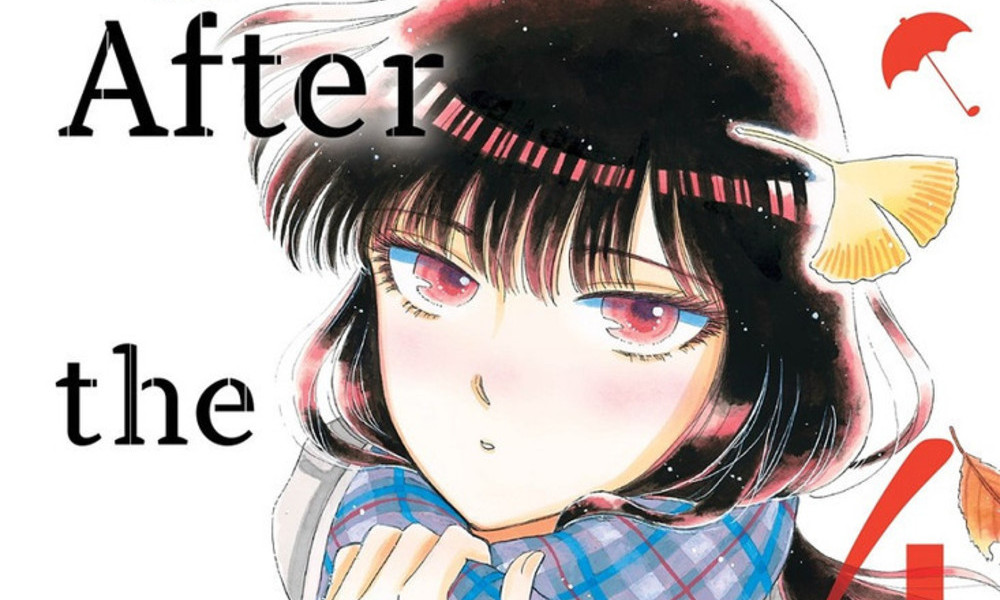 After the Rain Vol. 4 Review