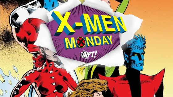 Step aside X-Men--it's the other X-Teams' week in the spotlight!