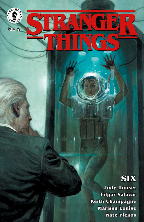 Stranger Things: Six #2 Review