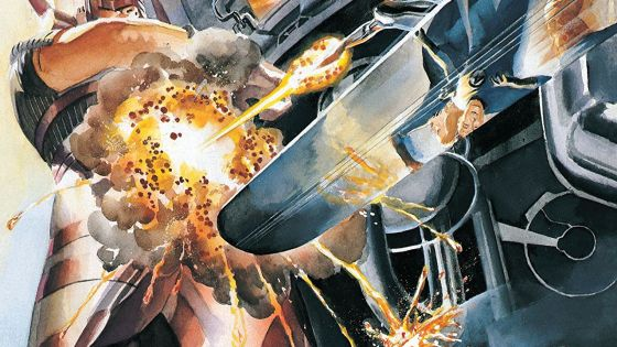 Three of the most important Galactus stories ever told.