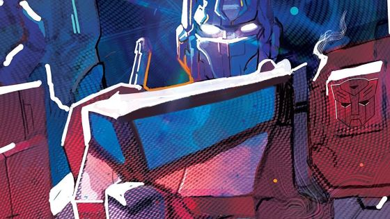 This issue sets up a lot to look forward to, and does a great job depicting the apparent fall of Cybertron.