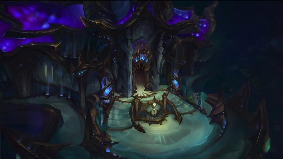 Flying mounts, a new raid, new dungeon, and a lot more drops Tuesday.