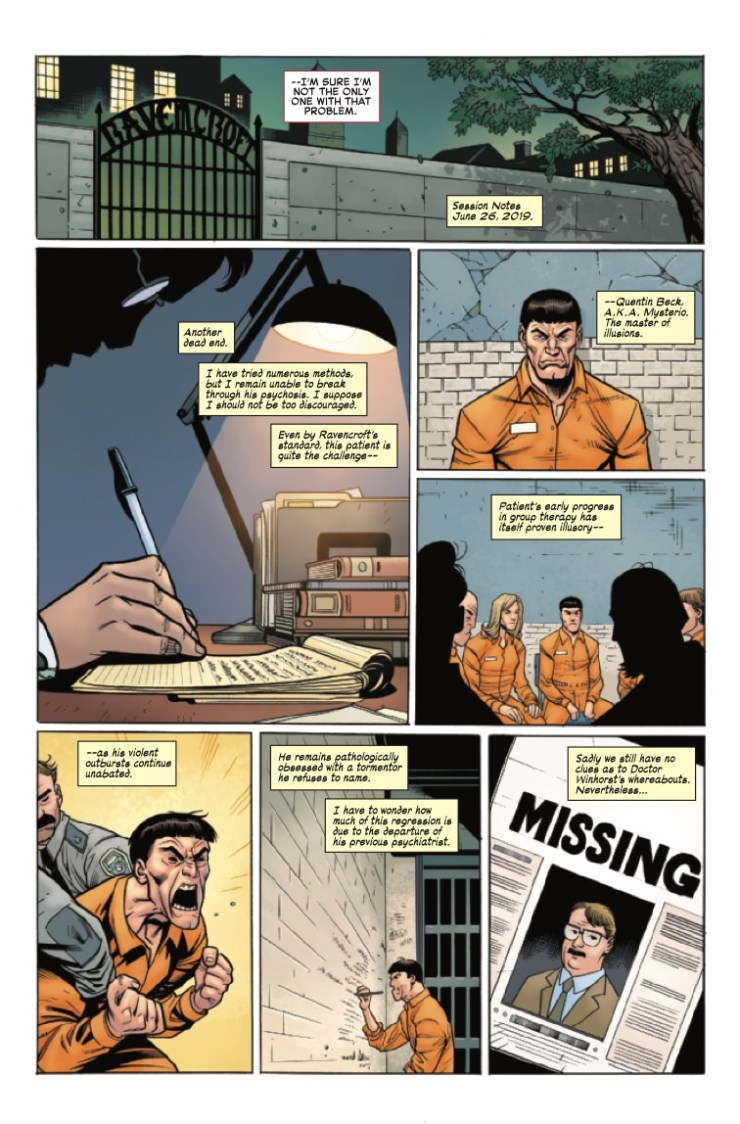 Marvel Preview: The Amazing Spider-Man #24