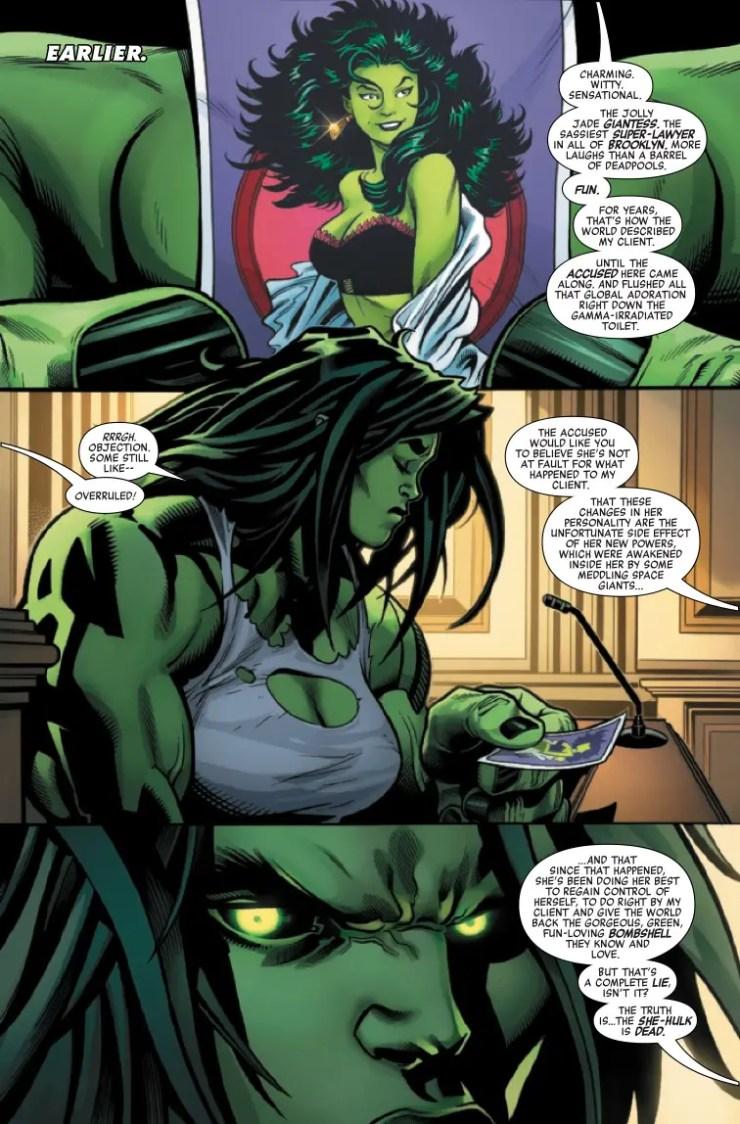 Marvel Preview: Avengers #20