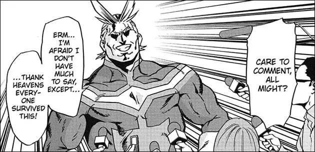 Shonen Jump Recap - 6/9/19