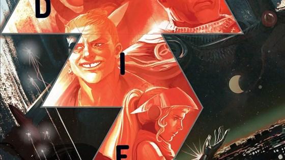 Die Volume 1 review: Fantasy Heartbreaker
