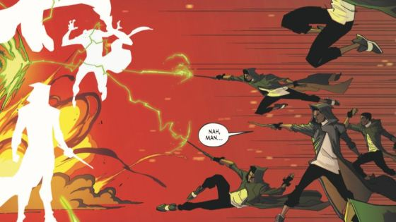 Excellence #2 Review