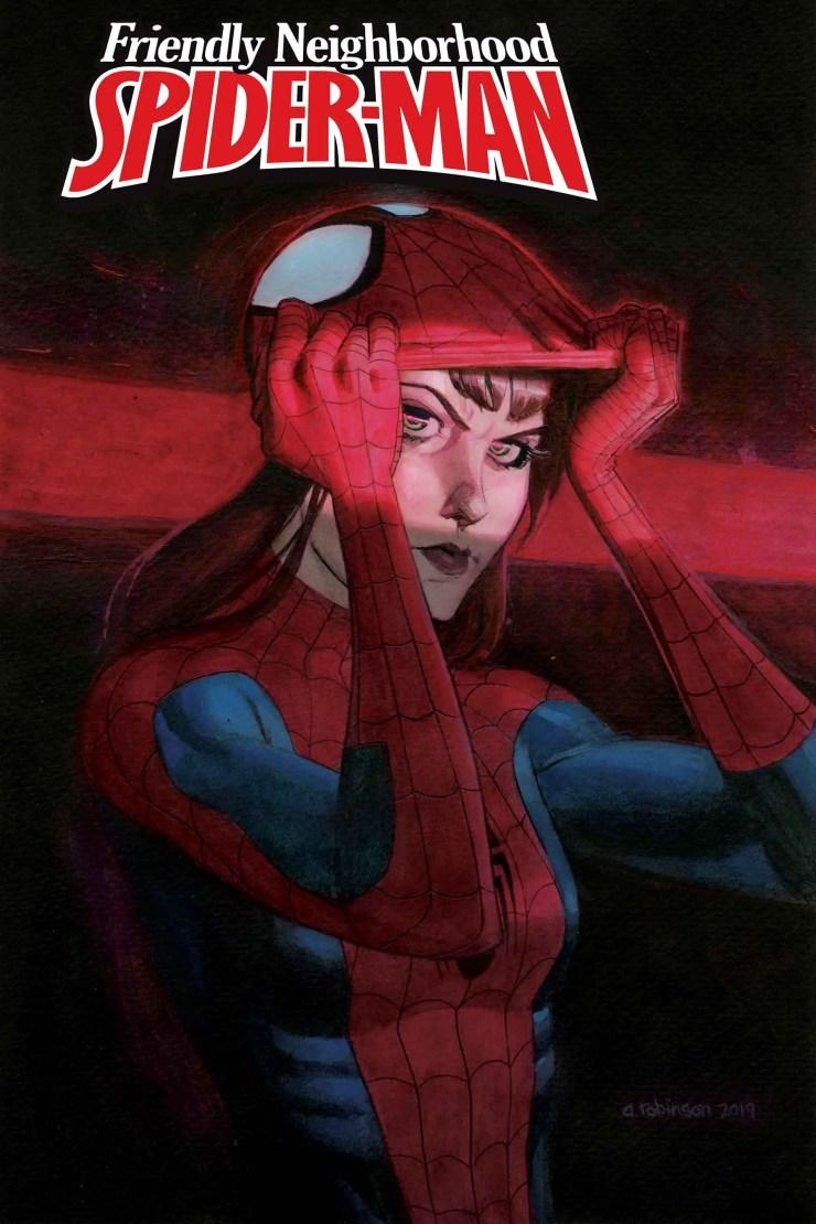 6 big takeaways from Marvel Comics' September 2019 solicitations